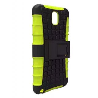 Shock Absorbing Dual Layer Hybrid Holster Co