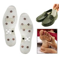 Accupressure Health Sole With Magnets
