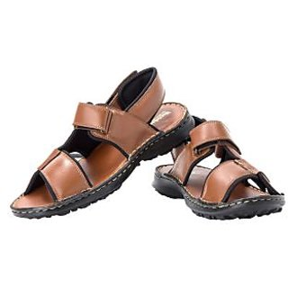 3add86083e9b Ventoland Leather Sandals