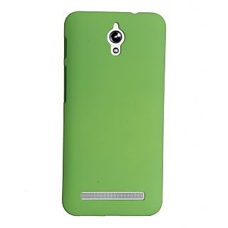cheap for discount 1cfc9 890d1 Back Cover For Asus Zenfone C Zc451Cg - Green