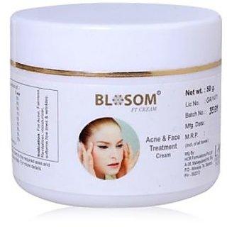 Blosom Face Treatment, Anti Wrinkle and Acne cream