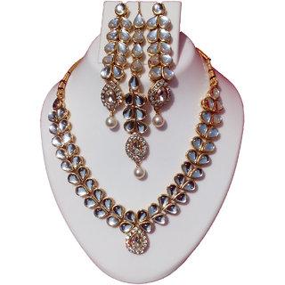 Crystal Stones Alloy Jewel Set