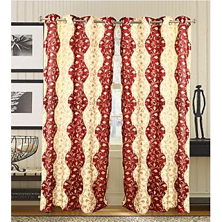 Elegant Designer Curtain