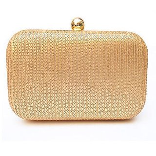 Gold sequenced clutch