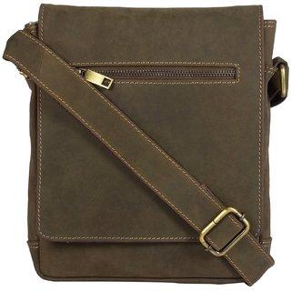 Xhide London Men's Sling Bag