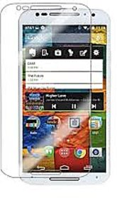 Motorola Moto Moto X (2nd Gen.) 3x Ultra Clear Screen S
