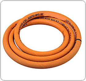 LPG Gas Hose Pipe with vthree