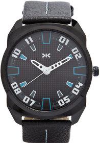 Killer Black Dial Watch For Men KLW220E