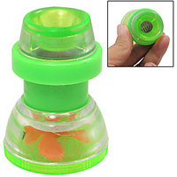 2pcs Plastic Faucet Tap Water Health Filter Purifier