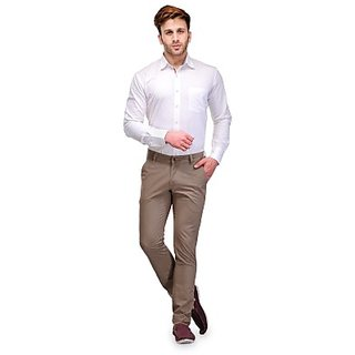 Men's Mouse Cotton Trouser