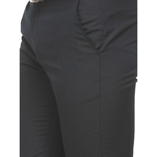 Men's Navy Formal Trouser