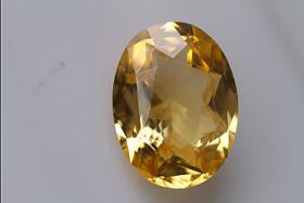 Bagru craft pukhraj Yellow pukhraj Topaz 3.90 carate  Jupiter gemstone