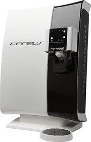 Eureka Forbes Aquaguard Geneus RO+UV 7-Litre Water Purifier (Black and White)