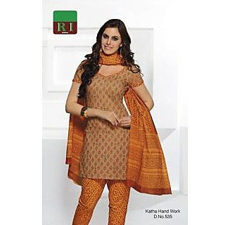 Women's Readymade Suit
