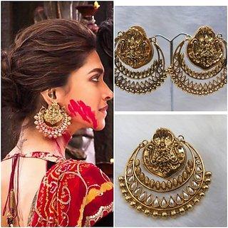 Buy Ram Leela Earring Online Shopclues Com
