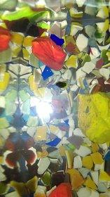 cutting glass stone