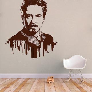 Decor Kafe Iron Man Wall Decal (15x17 Inch) Part 94