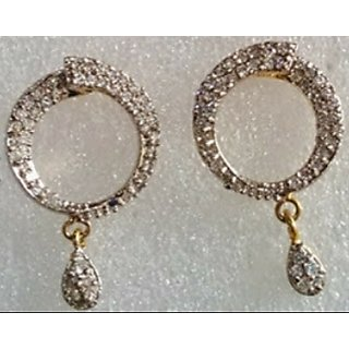 Ad diamond earrings