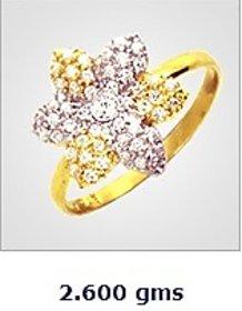 Sambhav Women's Ring (Design 17)