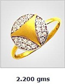 Sambhav Women's Ring (Design 38)