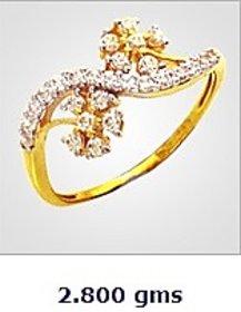 Sambhav Women's Ring (Design 47)