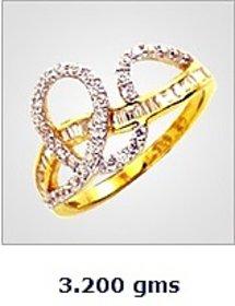 Sambhav Women's Ring (Design 51)