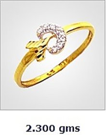 Sambhav Women's Ring (Design 63)