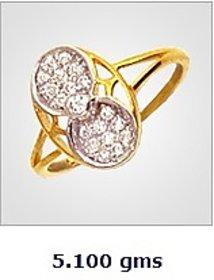 Sambhav Women's Ring (Design 77)