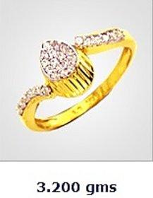 Sambhav Women's Ring (Design 82)
