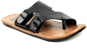 Mens Black,Brown Open Sandals