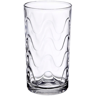 Yera Glassware Epitome Magic Tumbler - TS09-P3 - (6 pieces,255 ml )