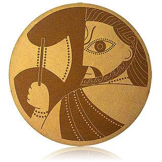 Engrave Parashurama The Brahmin Plaque Epav006pb