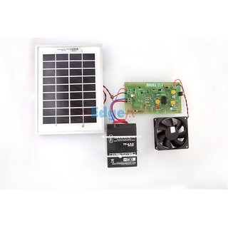 Shop Solar Power Charge Controller Diy Do It Yourself Kit