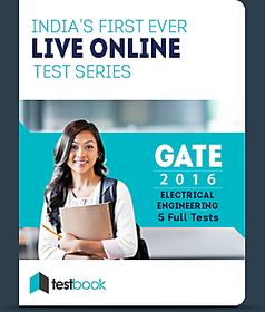 GATE (Electrical Engineering) 5 Full Tests