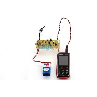 Wireless audio transmitter for tv diydo it yourself kit in india wireless audio transmitter for tv diydo it yourself kit solutioingenieria Image collections