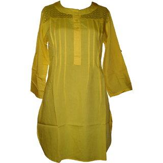 A2 Fashions Designer Kurti AK052