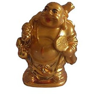 Buy Small Size Feng Shui Laughing Buddha For Car Dash Board 45 Cm