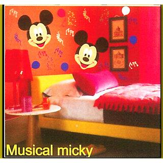 Wall Stencils mickey