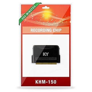 Kortek Karaoke Recording Chip (For KHM-150)