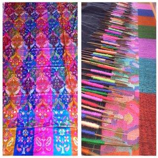 Real Kani shawl