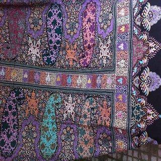 Sozni Jamawar shawl