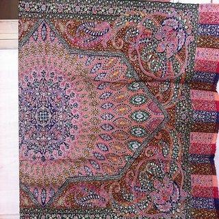 Real kalamkaar shawl