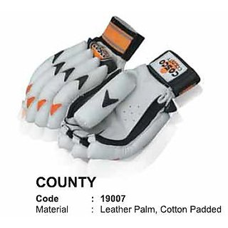 Cosco County Cricket Gloves