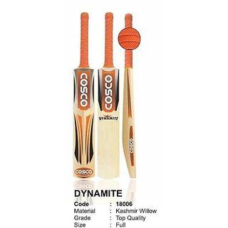 Cosco Dynamite Cricket Bat