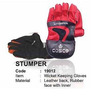 Cosco Stumper Wicket Keeping Gloves