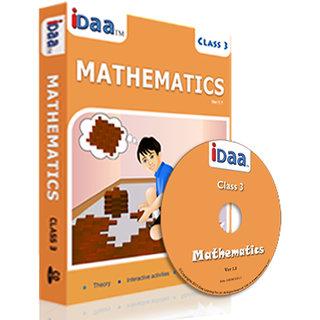 Class 3 Mathematics -IDaa