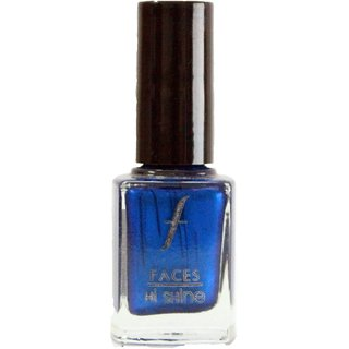 FACES Hi Shine Nail Enamel Siberian Nights