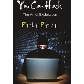 You Can Hack : The Art of Exploitation