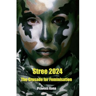 Stree 2024 The Crusade for Feminisation