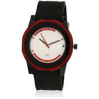 Killer Silver  Dial Watch For Men KLW5009C